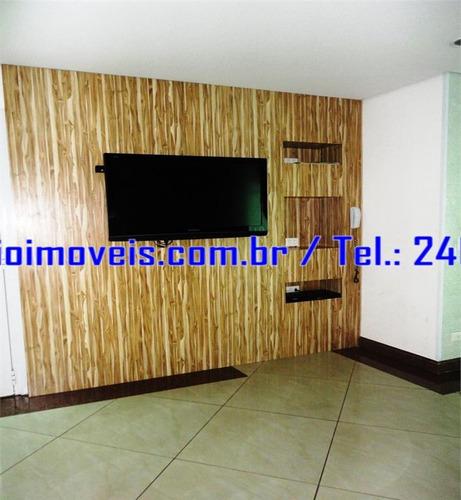 apartamento residencial à venda, vila augusta, guarulhos. - codigo: ap0342 - ap0342