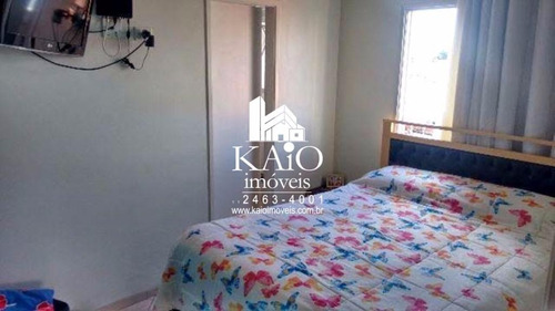 apartamento residencial à venda, vila augusta, guarulhos. - codigo: ap0777 - ap0777