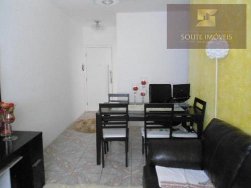 apartamento residencial à venda, vila augusta, guarulhos. - codigo: ap1067 - ap1067