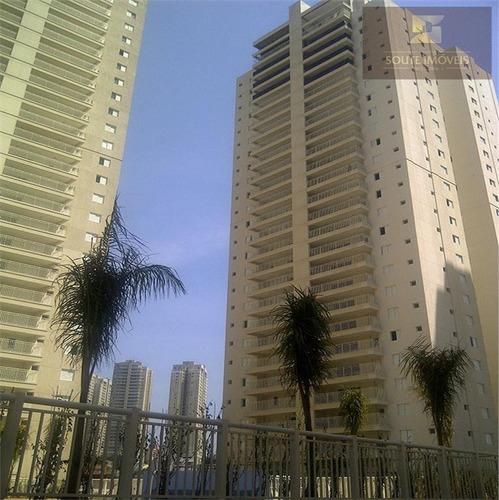 apartamento residencial à venda, vila augusta, guarulhos. - codigo: ap1076 - ap1076