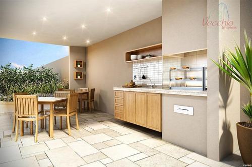 apartamento residencial à venda, vila aurora, são bernardo do campo. - codigo: ap0628 - ap0628