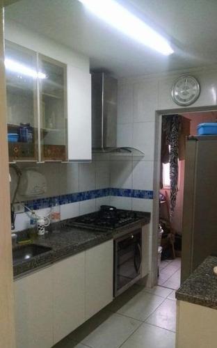 apartamento residencial à venda, vila aurora, são paulo. - codigo: ap1378 - ap1378