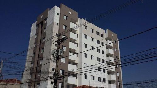 apartamento residencial à venda, vila aurora, são paulo. - codigo: ap1390 - ap1390