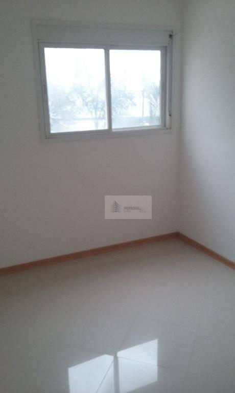 apartamento  residencial à venda, vila baeta neves, são bernardo do campo. - ap1203
