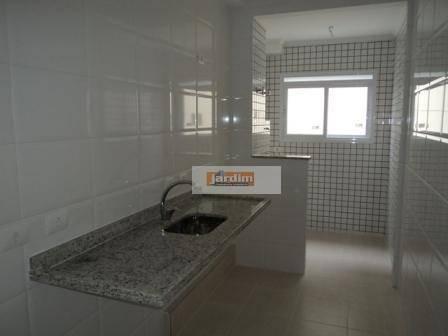 apartamento residencial à venda, vila baeta neves, são bernardo do campo. - ap1751