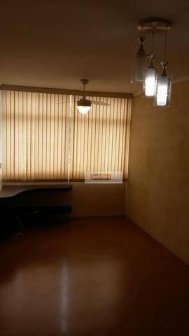 apartamento residencial à venda, vila baeta neves, são bernardo do campo. - ap2614