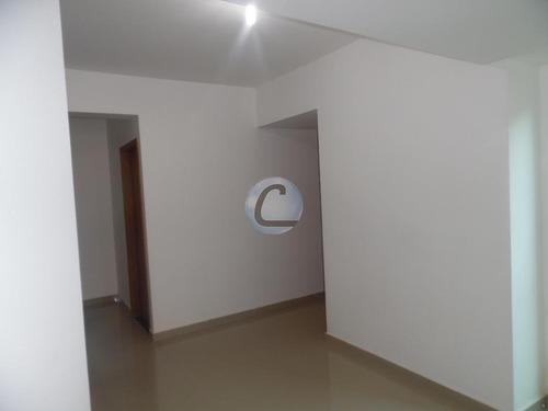 apartamento residencial à venda, vila baeta neves, são bernardo do campo. - ap3751
