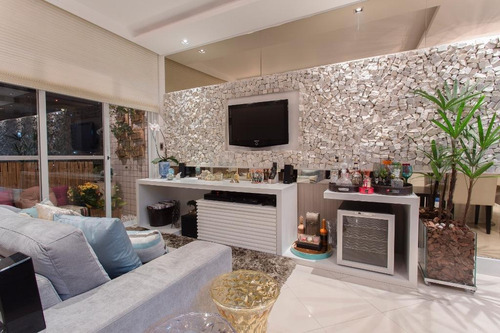 apartamento residencial à venda, vila baeta neves, são bernardo do campo. - ap59729