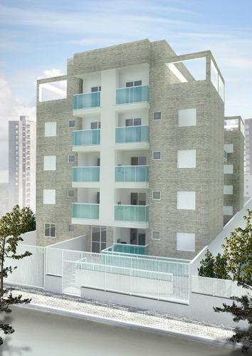 apartamento residencial à venda, vila baeta neves, são bernardo do campo. - codigo: ap0013 - ap0013