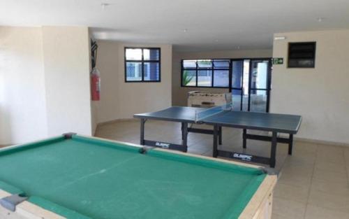 apartamento residencial à venda, vila balneária, praia grande - ap2654.