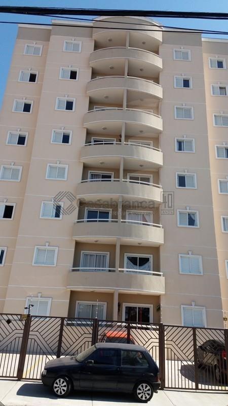 apartamento  residencial à venda, vila barão, sorocaba. - ap3080