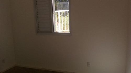 apartamento residencial à venda, vila barros, barueri. - ap1316