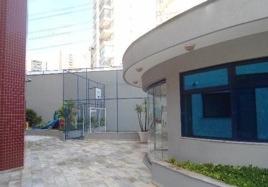 apartamento residencial à venda, vila bastos, santo andré. - ap1470