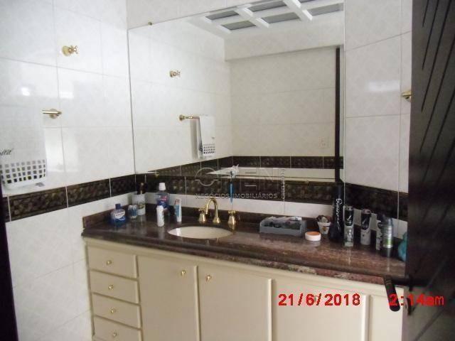apartamento residencial à venda, vila bastos, santo andré. - ap6525