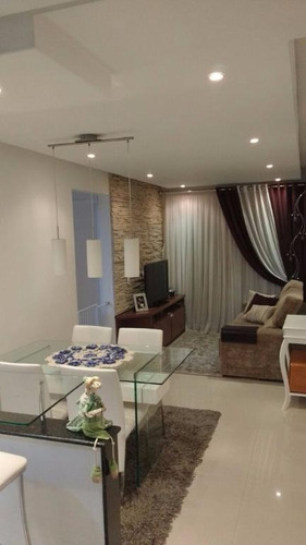 apartamento residencial à venda, vila bela, são paulo. - codigo: ap0186 - ap0186