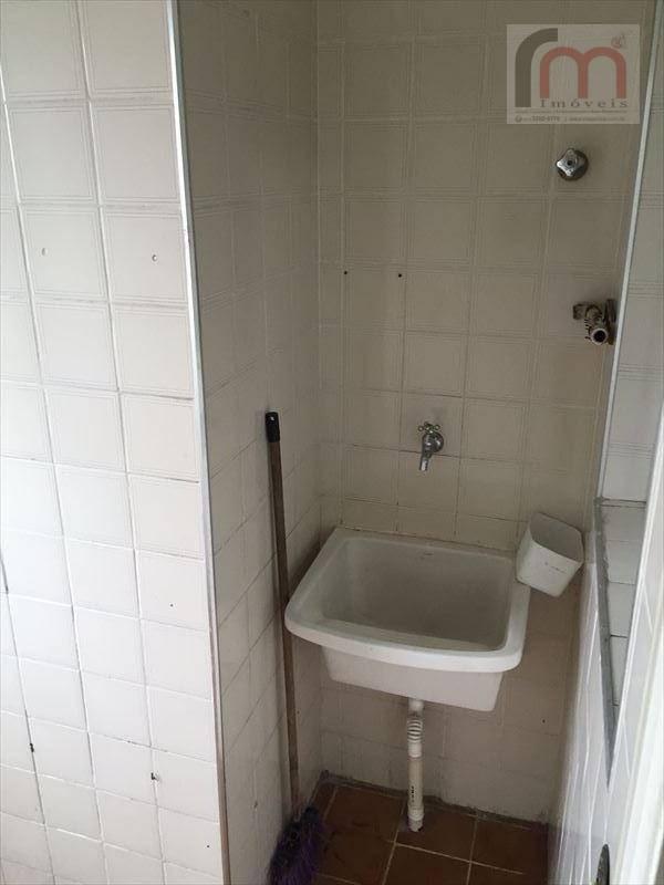 apartamento residencial à venda, vila belmiro, santos - ap0673. - ap0673