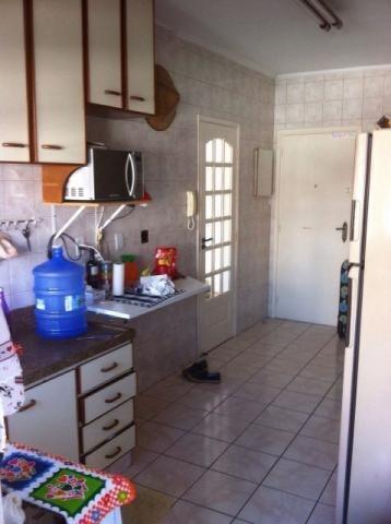 apartamento residencial à venda, vila belmiro, santos. - ap0685
