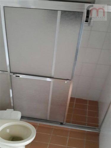 apartamento residencial à venda, vila belmiro, santos. - codigo: ap1355 - ap1355