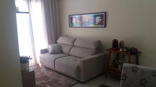 apartamento residencial à venda, vila bertioga, são paulo. - ap0136