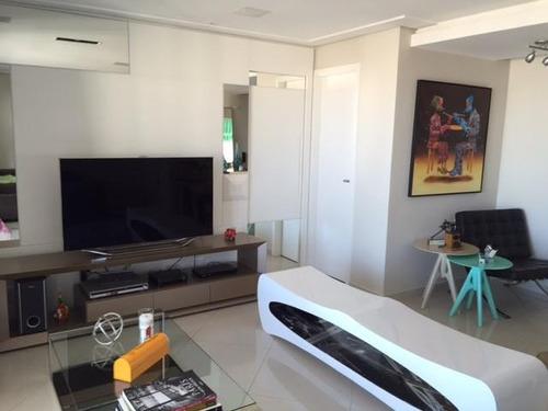 apartamento residencial à venda, vila bertioga, são paulo. - ap0259