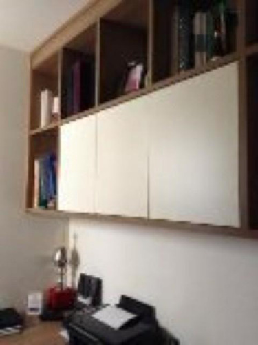 apartamento residencial à venda, vila bertioga, são paulo. - ap0464