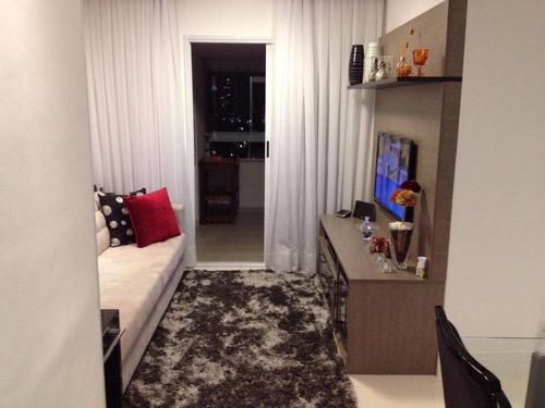 apartamento residencial à venda, vila bertioga, são paulo. - ap0619