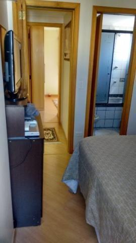 apartamento residencial à venda, vila bertioga, são paulo. - ap1222