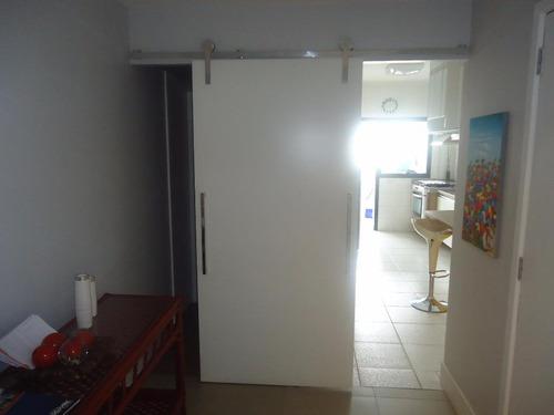 apartamento residencial à venda, vila bertioga, são paulo. - ap1275
