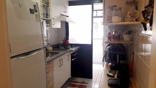 apartamento residencial à venda, vila bertioga, são paulo. - ap1398