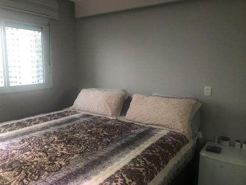 apartamento residencial à venda, vila bertioga, são paulo. - ap1639
