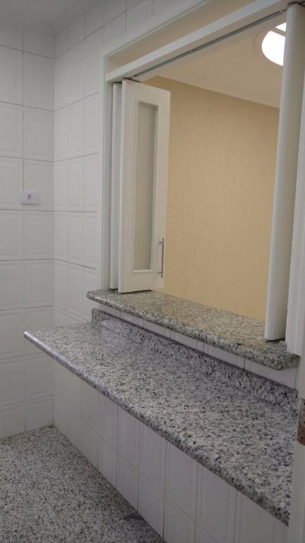 apartamento residencial à venda, vila bertioga, são paulo. - ap3192