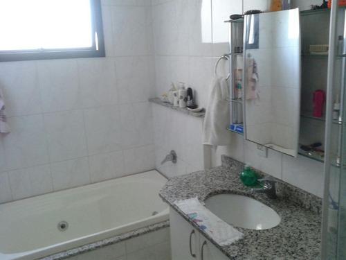 apartamento residencial à venda, vila betânia, são josé dos campos. - ap0094