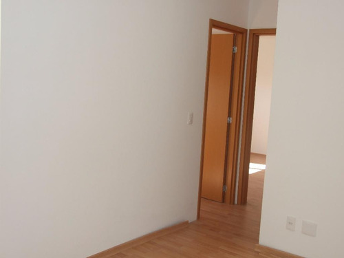 apartamento residencial à venda, vila boa vista, santo andré. - ap1170