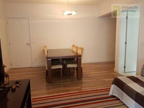 apartamento residencial à venda, vila boa vista, santo andré. - codigo: ap2999 - ap2999