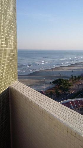 apartamento  residencial à venda, vila caiçara, praia grande. - ap0779