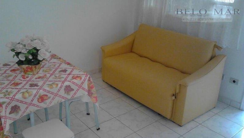 apartamento  residencial à venda, vila caiçara, praia grande. - codigo: ap0839 - ap0839