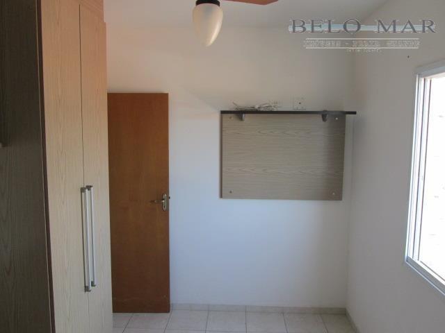 apartamento residencial à venda, vila caiçara, praia grande. - codigo: ap0876 - ap0876