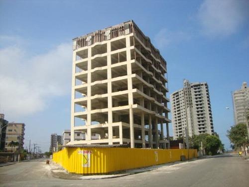 apartamento residencial à venda, vila caiçara, praia grande. - codigo: ap1628 - ap1628