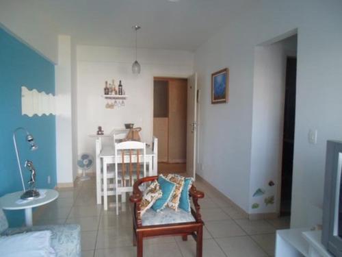 apartamento residencial à venda, vila caiçara, praia grande. - codigo: ap4407 - ap4407