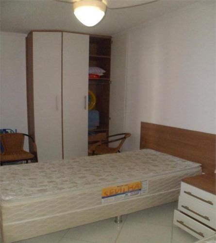 apartamento residencial à venda, vila caiçara, praia grande. - codigo: ap4858 - ap4858