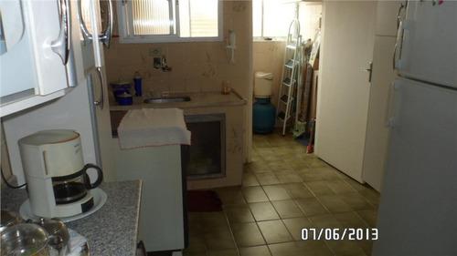 apartamento residencial à venda, vila caiçara, praia grande. - codigo: ap4976 - ap4976