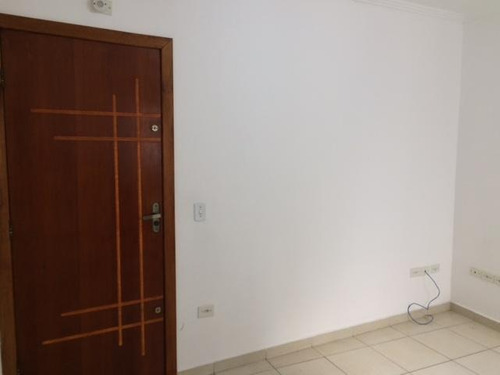 apartamento residencial à venda, vila camilópolis, santo andré - ap1541. - ap1541