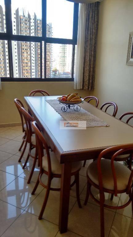 apartamento residencial à venda, vila caminho do mar, são bernardo do campo. - ap3664