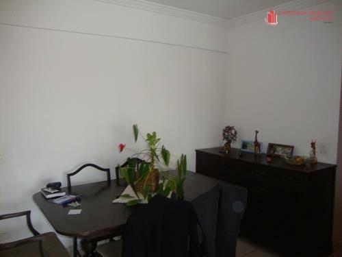 apartamento residencial à venda, vila campestre, são paulo - ap0110. - ap0110