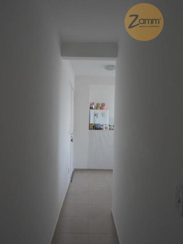 apartamento residencial à venda, vila campos sales, campinas - ap1850. - ap1850