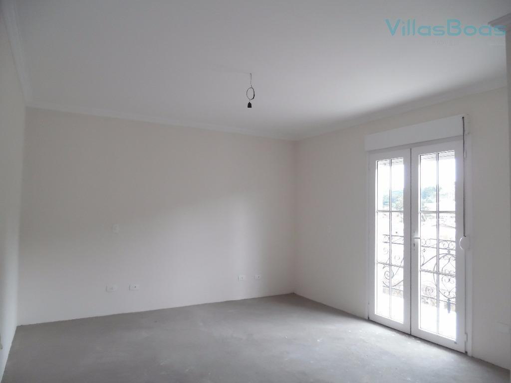apartamento residencial à venda, vila capivari, campos do jordão - ap2859. - ap2859
