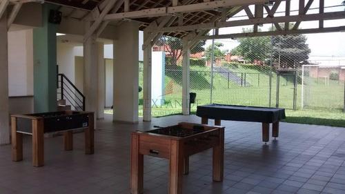 apartamento residencial à venda, vila cardia, bauru. - ap0267