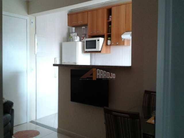 apartamento residencial à venda, vila carmosina, são paulo. - ap0219