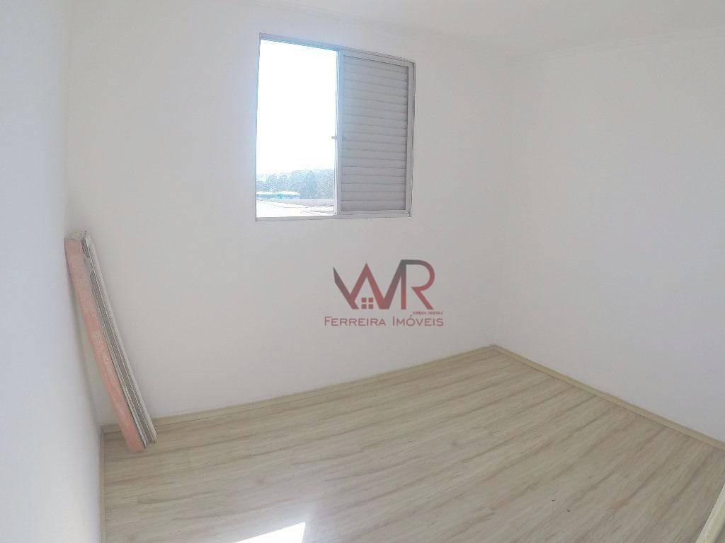 apartamento residencial à venda, vila carmosina, são paulo. - ap0235