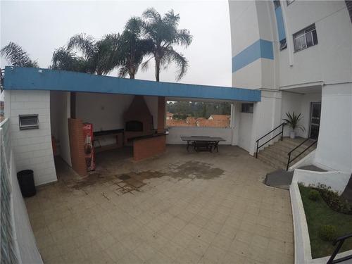 apartamento residencial à venda, vila carmosina, são paulo. - ap1416
